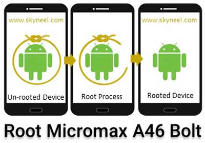 How-to-root-Micromax-A46-Bolt