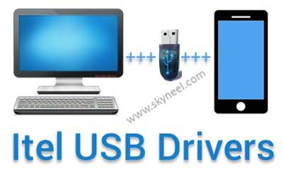 Download Itel USB Driver with install guide