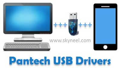 Pantech Others Driver Download
