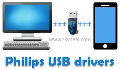 Philips-USB-driver