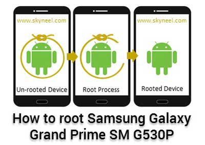 Root Samsung Galaxy Grand Prime SM G530P