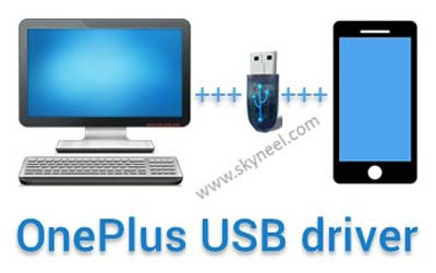 Download latest OnePlus USB driver with installation guide