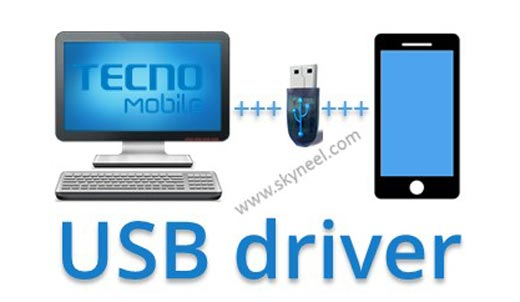 Download Tecno USB driver with installation guide