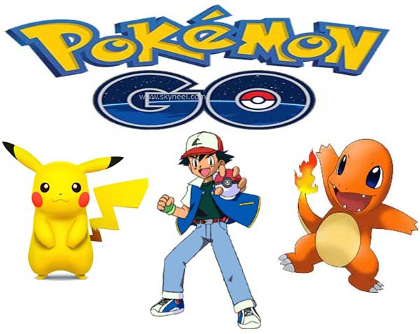 Download and install Pokemon Go