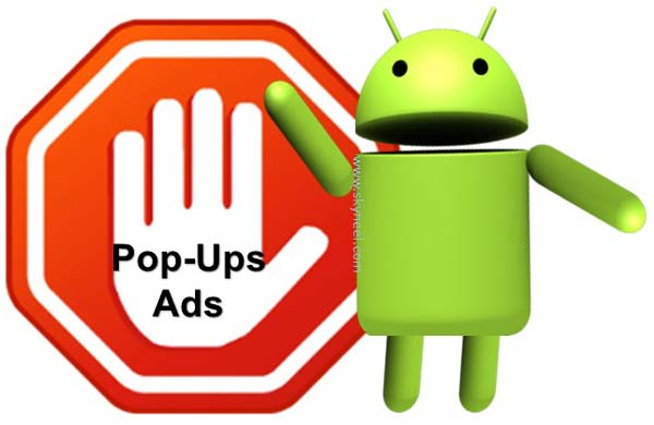 How to block ads on Android phone