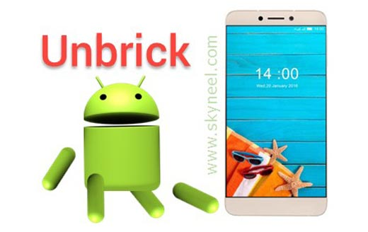 How to unbrick LeEco Le 1s Eco Stock Rom EUI 5 5 014s