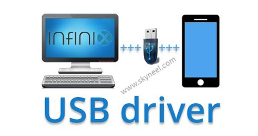 Download Infinix USB Driver with installation guide