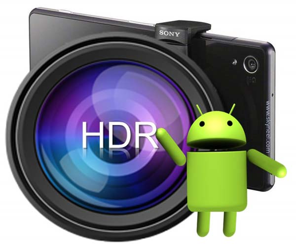 What is HDR and when to use HDR for photos on Android