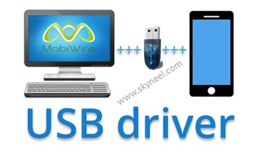 Download MobiWire USB Driver