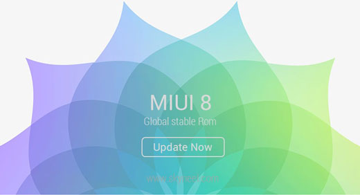 How to install Xiaomi Redmi Note 4G MIUI 8 Global stable Rom