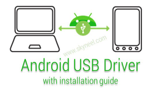 Android USB Driver with installation guide