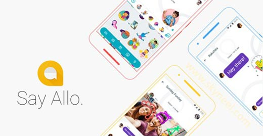 Google launches latest Google Allo app compete with WhatsApp and Hike