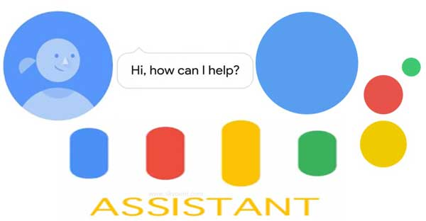 What is the Google Assistant, how can you use it