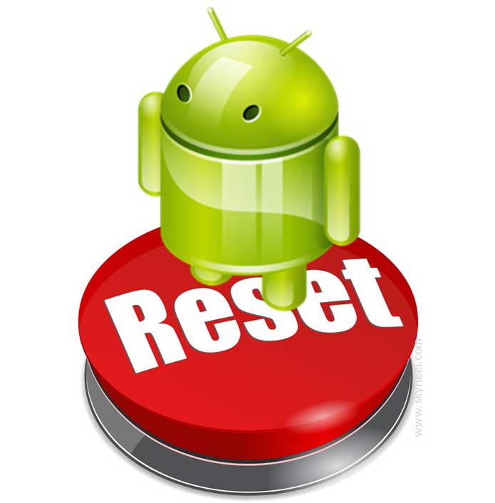 How to Factory Reset of your Android or iPhone