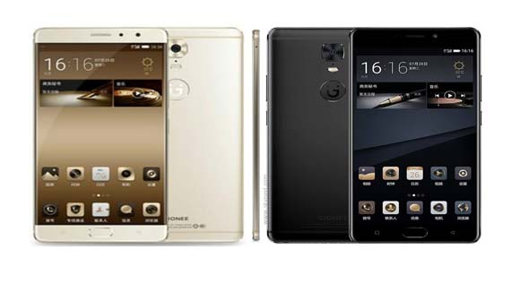 Gionee M6S Plus launched with 6GB RAM with 6020mAh Battery