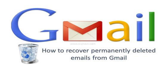 How to recover permanently deleted emails from Gmail after 30 days
