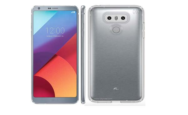 Latest LG G6 SD 821 officially launched at Rs 51990