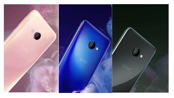HTC U Play Price, Specification and Review