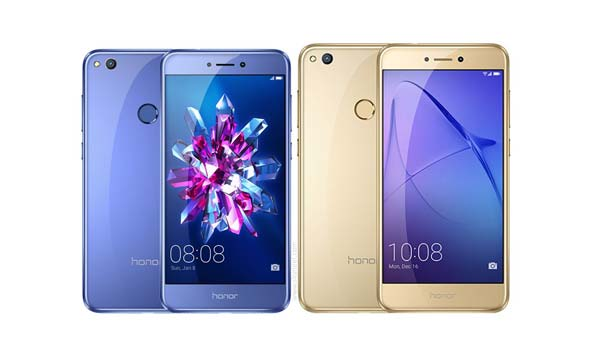 Huawei Honor 8 Lite with VoLTE launched in India and Priced at Rs 17999