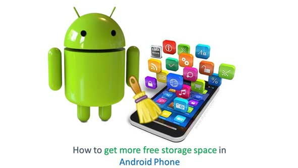 how to get more storage on your iphone how to get more free storage space in android phone 20865