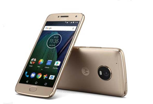 Moto G5 Officially launched in India with 3GB Of RAM, SD430 SoC
