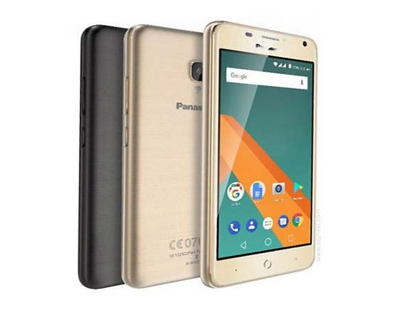 Panasonic P9 Smartphone Specification and Features