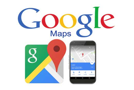 Save your parking location Using Google Maps on Android or iPhone