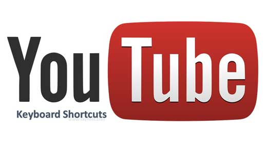 Latest YouTube Player Keyboard Shortcuts