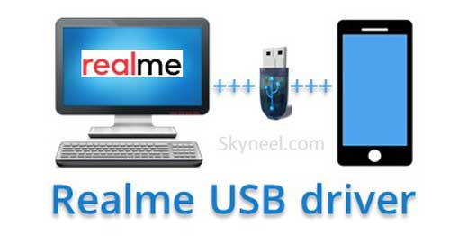 Download Realme USB Driver with installation guide