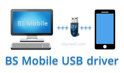 BS Mobile USB Driver