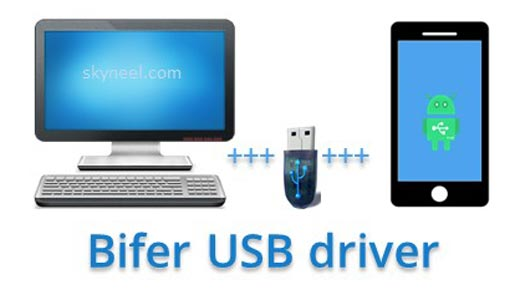 Bifer USB Driver
