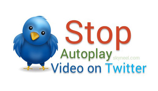 How to Turnoff or Stop Autoplaying Video feature in Twitter on Android Phone