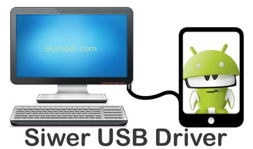 Siwer USB Driver