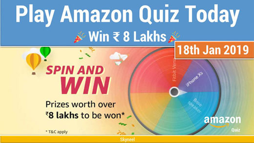 amazon-great-indian-sale-quiz-answers