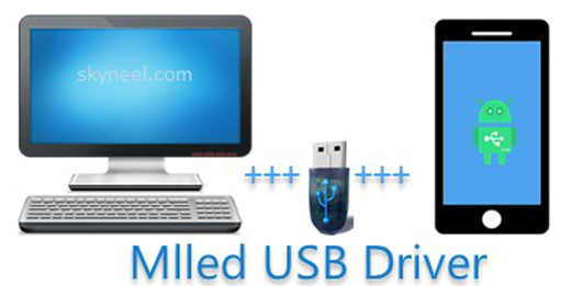 Mlled USB Driver
