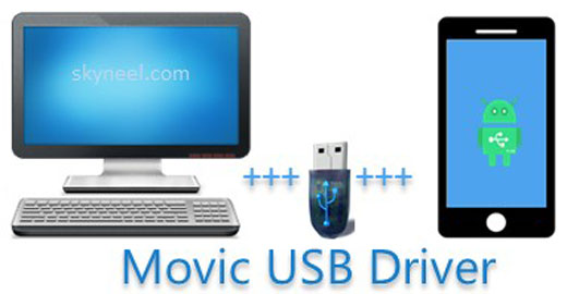 Movic USB Driver