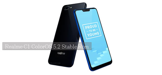 Realme C1 Twrp Recovery Download