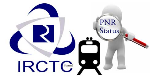 Check current PNR status offline or online