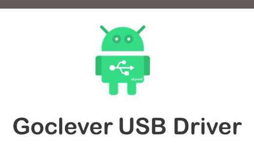 Goclever USB Driver