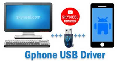 Gphone USB Driver