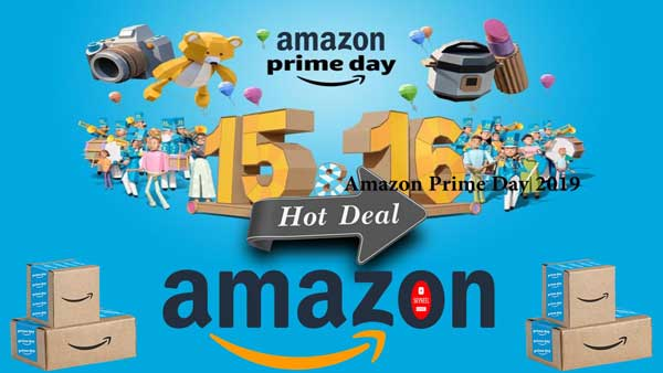 Amazon Prime Day 2019 Deals - Best Prime Day Offers 15-16