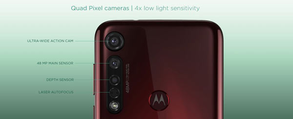 Moto G8 Plus Review 1