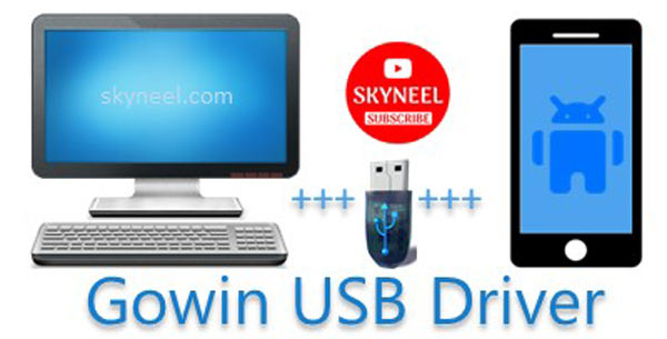 Gowin USB Driver