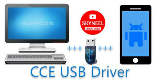 CCE USB Driver