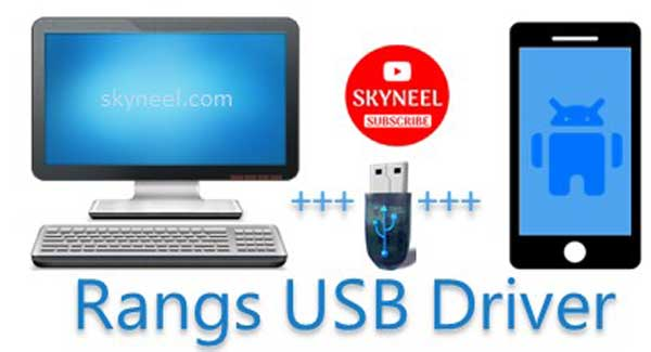 Rangs USB Driver