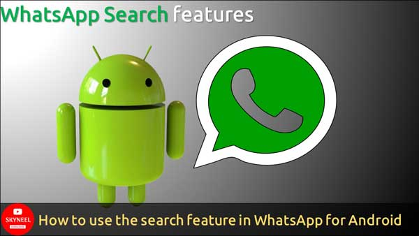 WhatsApp-Search-Feature